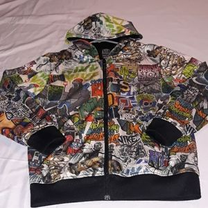 Excellent shapeBoys large nike skateboarder hoody